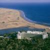 """El """"turista de alto standing"""" y la gestión del entorno (1)"""