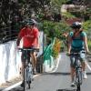 """El """"cicloturista ocasional"""" y el e-bike"""