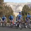 """Los túneles de Mogán, """"puntos negros"""" para el  cicloturismo"""