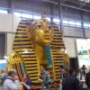 ITB 2015 (2): Previsiones y promoción de los destinos competidores