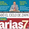 Entrevista en Canarias7