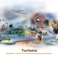 Ministerio de Turismo: no es el PIB, son los votos