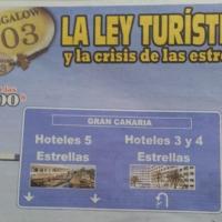 La Ley Turística y la crisis de las estrellas