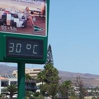 El mejor clima, también en verano