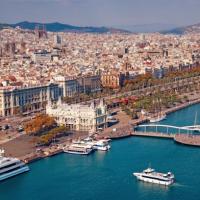 La limitación del turismo y el 'efecto Colau'