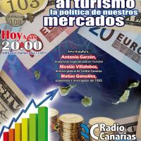 """Bungalow 103: """"Cómo afecta al turismo la política de nuestros mercados"""""""