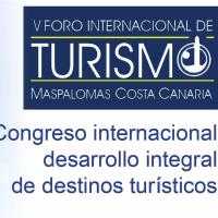 V Foro de Turismo: deporte, gastronomía y un visionario empresarial