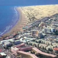Playa del Inglés 2.0…ahora o nunca