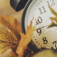 El cambio de hora y las lecciones del Covid