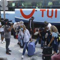 Fase posvacuna: ¿llegada de turistas en estampida?