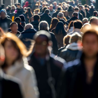 Sobrepoblación, sobrepopulismo e infragestión