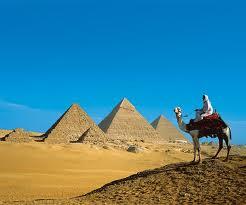 Egipto-turismo