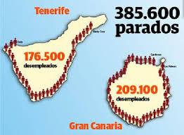 parados-canarias