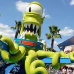 Parque-temático-Orlando