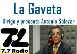 La-gaveta-Antonio-Salazar