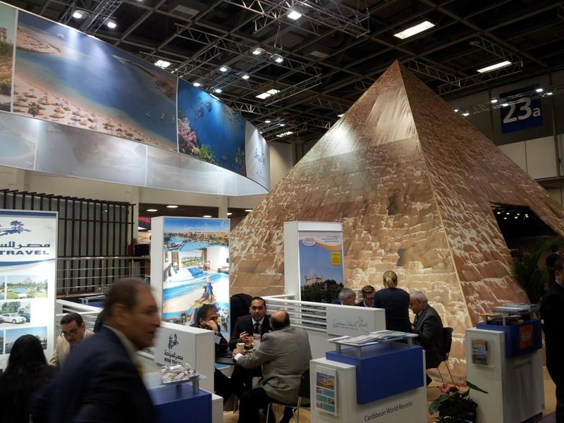 Stand-Egipto-piramides