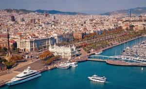 La-ciudad-de-Barcelona