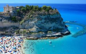 Tropea (Calabria, Italia)