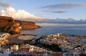 Mogan-Gran-Canaria